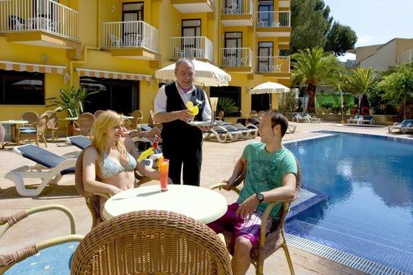 Hotel Morlans - фото 14