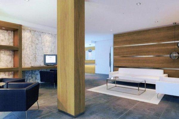 Hotel Morlans - фото 4