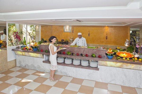 HSM Hotel S'Olivera - фото 12
