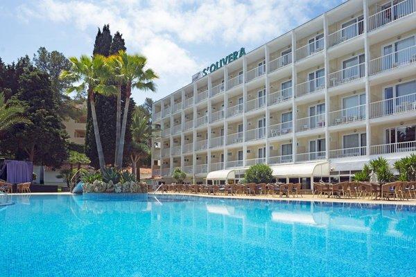 HSM Hotel S'Olivera - фото 22