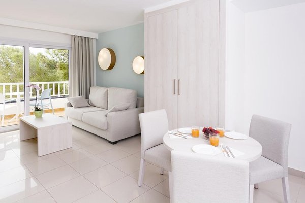 HSM Hotel S'Olivera - фото 4