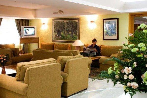 HSM Hotel S'Olivera - фото 5