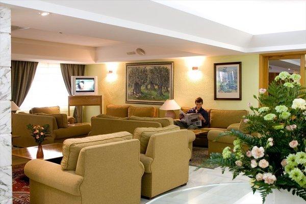 HSM Hotel S'Olivera - фото 6