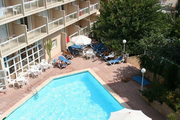 Hotel Tora - фото 19