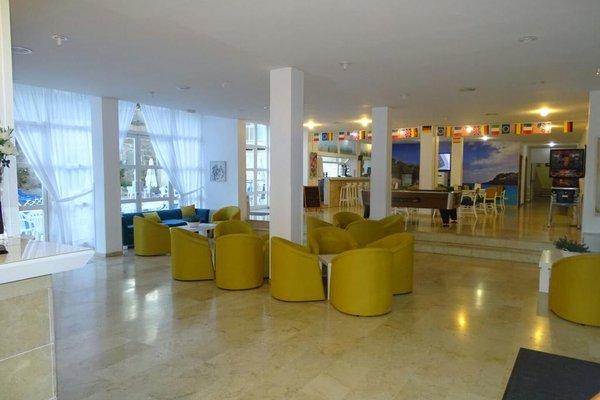 Hotel Tora - фото 6