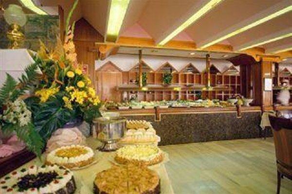 Seramar Hotel Sunna Park - фото 12