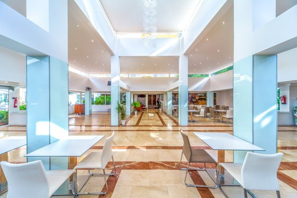Seramar Hotel Sunna Park - фото 13