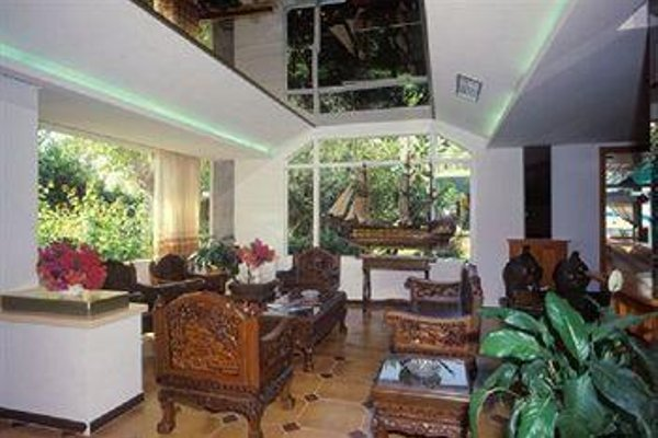 Seramar Hotel Sunna Park - фото 14