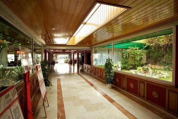Seramar Hotel Sunna Park - фото 18