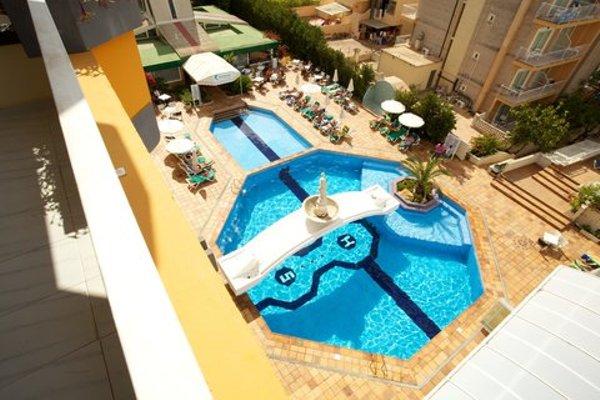 Seramar Hotel Sunna Park - фото 20