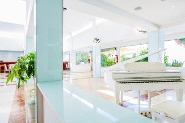 Seramar Hotel Sunna Park - фото 6
