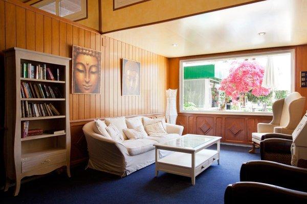 Seramar Hotel Sunna Park - фото 7