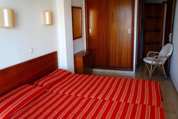 Apartamentos Promenade - фото 50