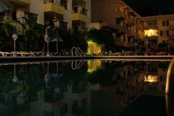 Apartamentos Promenade - фото 21