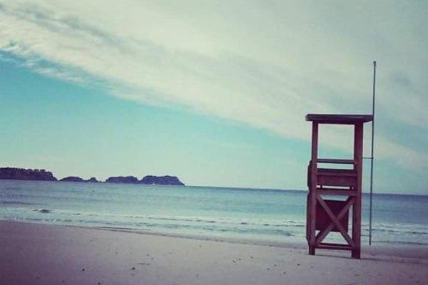 Apartamentos Petit Blau - фото 9