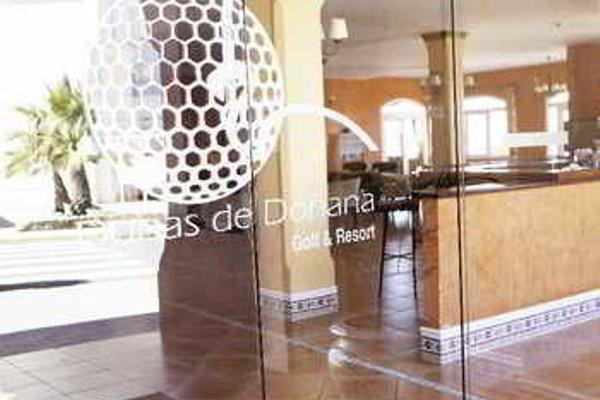 Dunas de Donana Resort - фото 10