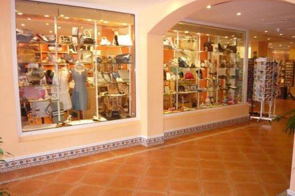 Dunas de Donana Resort - фото 12