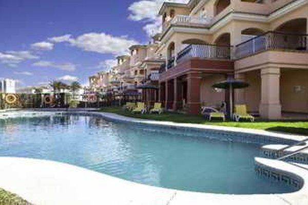 Dunas de Donana Resort - фото 18