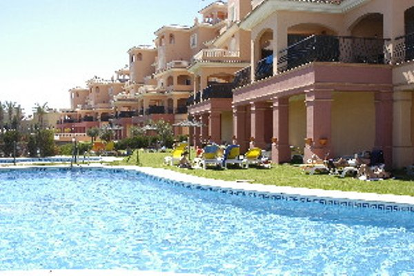 Dunas de Donana Resort - фото 19