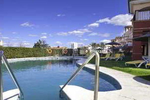 Dunas de Donana Resort - фото 20
