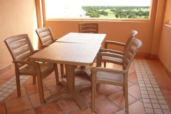 Dunas de Donana Resort - фото 9
