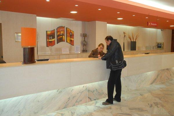 Gran Hotel del Coto - фото 13