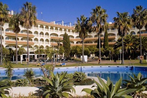 Gran Hotel del Coto - фото 22