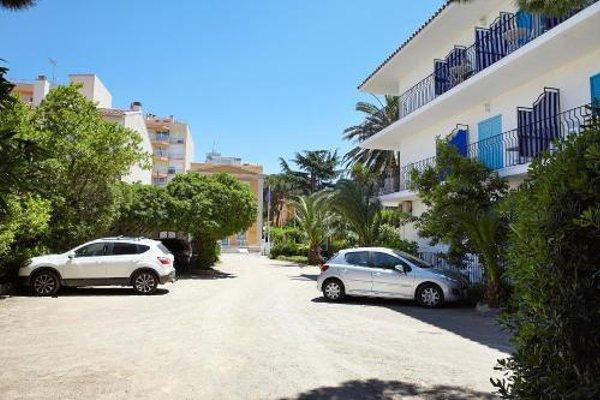 Hotel Bell Repos - 50
