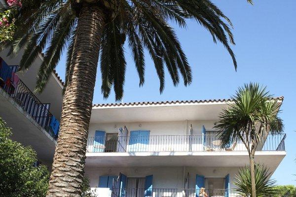 Hotel Bell Repos - 23