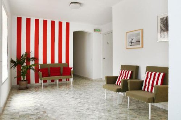 Hotel Bell Repos - 6