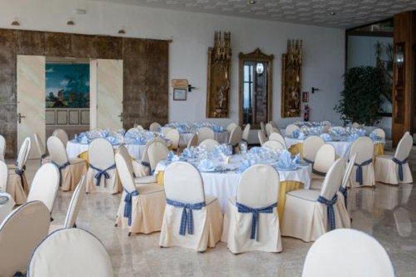Hotel Cap Roig by Brava Hoteles - 11