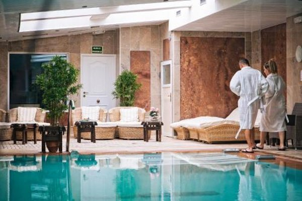 Hotel Cap Roig by Brava Hoteles - 18