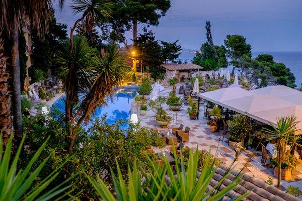 Hotel Cap Roig by Brava Hoteles - 20