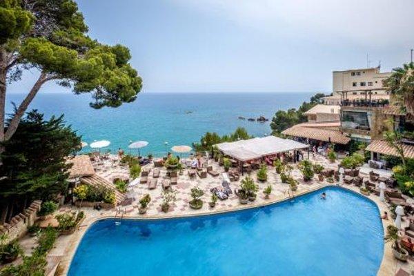 Hotel Cap Roig by Brava Hoteles - 21