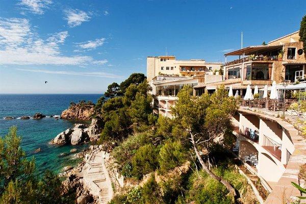 Hotel Cap Roig by Brava Hoteles - 23