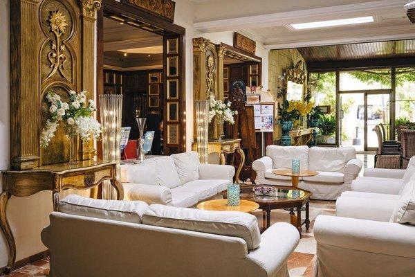Hotel Cap Roig by Brava Hoteles - 5