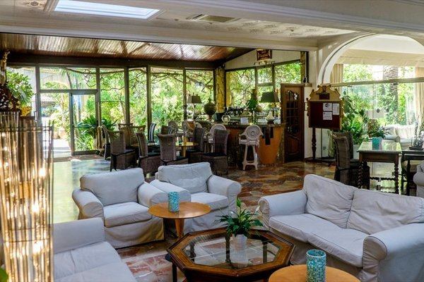Hotel Cap Roig by Brava Hoteles - 7