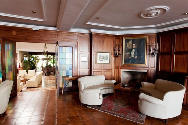 Hotel Cap Roig by Brava Hoteles - 9