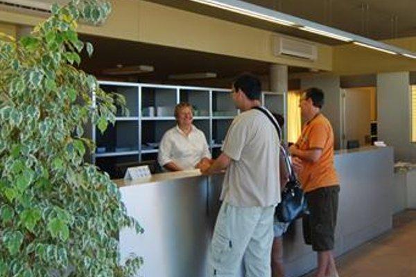 Апарт-Отель Ciutat de Palol - 13