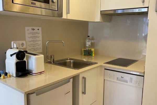 Apartamentos Aromar - 10