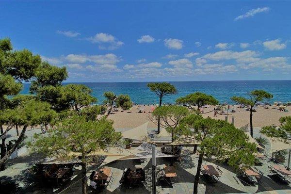 Apartamentos Aromar - 12