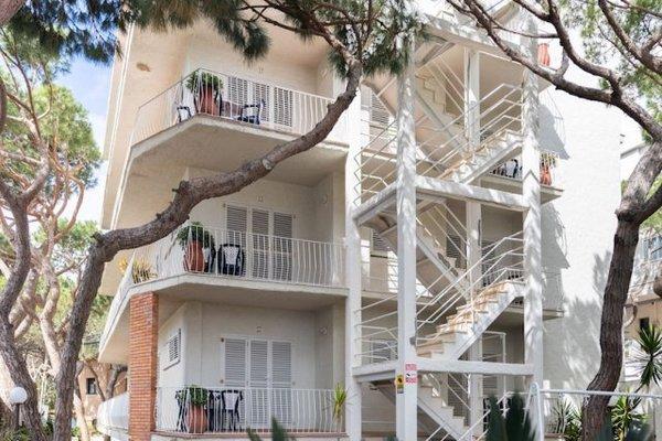 Apartamentos Aromar - 19