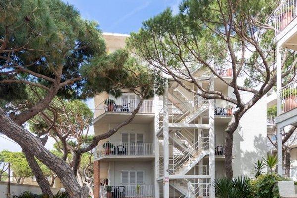 Apartamentos Aromar - 20