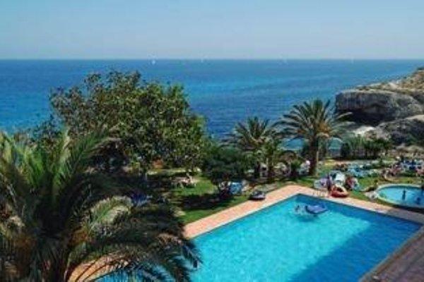Complejo Calas de Mallorca - фото 17