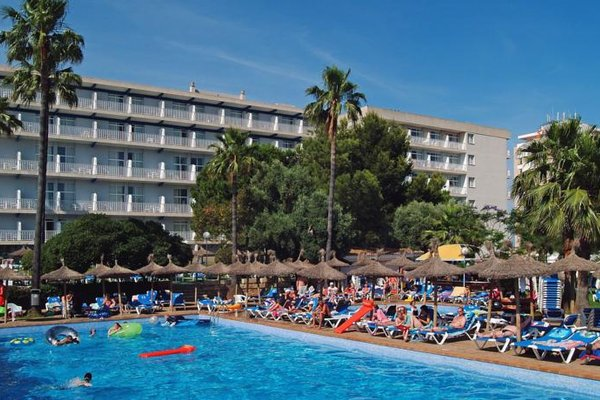 Complejo Calas de Mallorca - фото 20