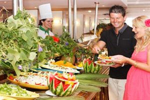HSM Hotel Canarios Park - фото 10