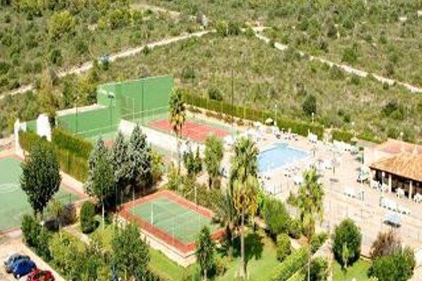 HSM Hotel Canarios Park - фото 15