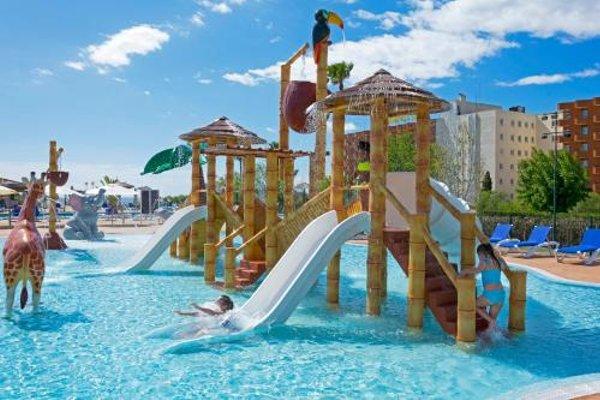 HSM Hotel Canarios Park - фото 16