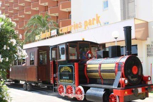 HSM Hotel Canarios Park - фото 23
