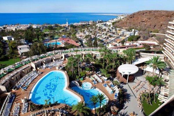 Gloria Palace San Agustin Thalasso & Hotel - фото 50